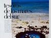 VOGUE Joyas, Perlas de los Mares del Sur