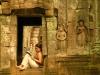 Monumentales los templos de Angkor en Camboya