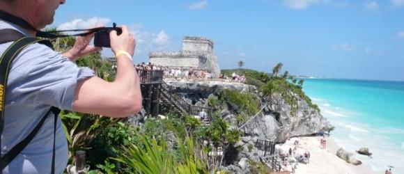 Ruinas de Tulum, Riviera Maya