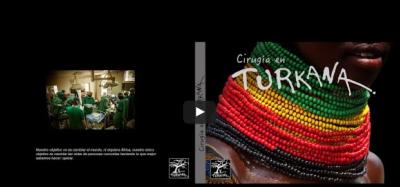 Proyecto quirúrgico Turkana (Kenia)