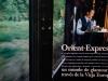 VIAJAR, Tren Orient-Express