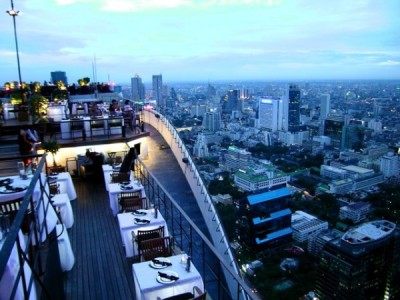 Vertigo Moon Bar (Bangkok)
