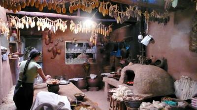"""Fabricando """"chicha"""" en el Perú rural"""